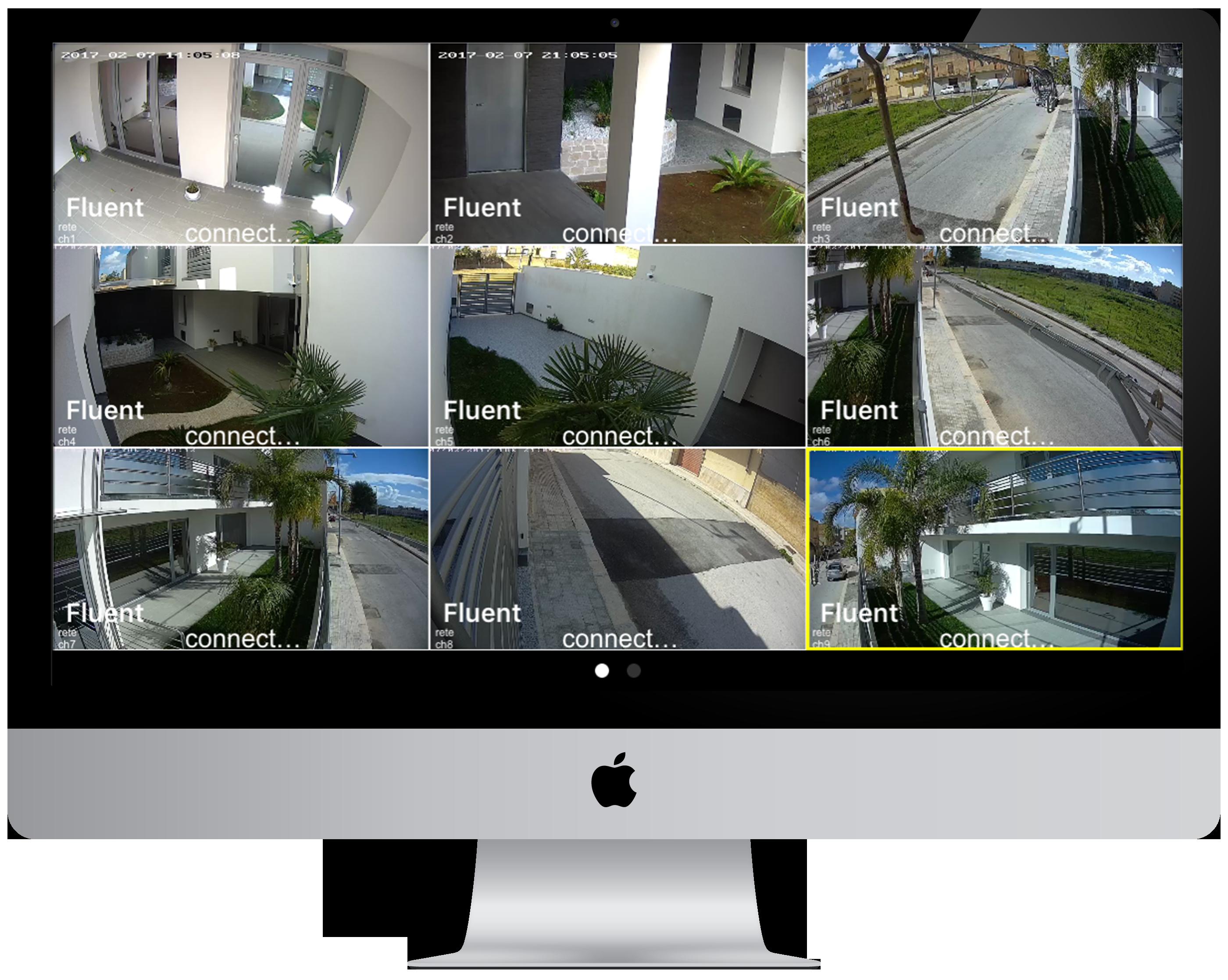 banner monitor mac tekna